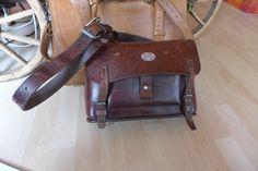LeatherWerk: Swiss Army Small Gunsmith Bag 1949