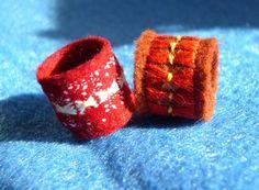 fabric thimbles