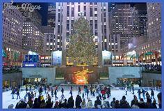 awesome Rockefeller Center New York