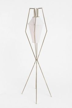 Spider Floor Lamp  #UrbanOutfitters