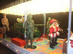 Carnival 2015, Toy Soldiers, Toys, Painting, Art, Activity Toys, Art Background, Painting Art, Paintings