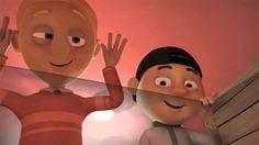 """Мультфильм «Необычный мышонок» HD 2015 = Cartoon """"The unusual mouse» HD ..."""
