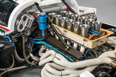 1988 Jaguar XJR-9 7.0 liter V12