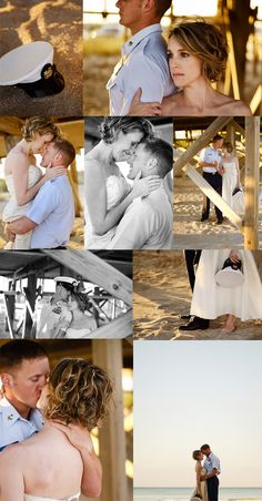 Coast guard married life