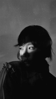 Taeyeon persona