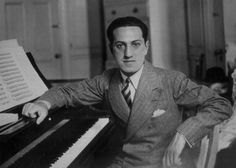 George Gershwin- Rhapsody Blue is my favorite