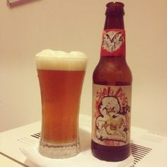 Beer to try for all of you IPA lovers out there