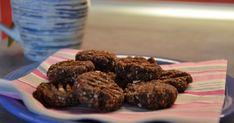 kávové cookies Cookies, Chocolate, Health, Desserts, Food, Crack Crackers, Tailgate Desserts, Deserts, Health Care