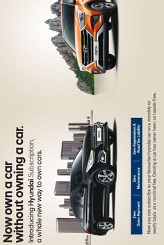 Hyundai Subscription' ownership scheme has been launched by Hyundai India in association with Revv. It will give the customers the benefit of experiencing the Hyundai vehicles with flexibility, hassle-free ownership, and limited commitment. New Hyundai, Hyundai Cars, Car Manufacturers, Product Launch, India, Goa India, Indie, Indian