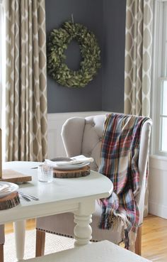 Cabin Chic: Get The Look