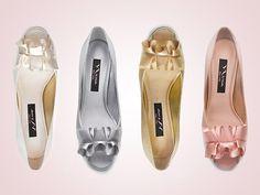 Nina Shoes on The Aisle New York
