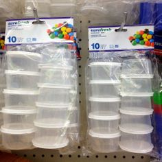 Home and Garden DIY Ideas 6 dollar store organization products for every home, organizing, Small lidded container Dollar Tree Organization, Bedroom Organization Diy, Garage Organization, Organization Ideas, Organizing Tips, Garage Storage, Bedroom Storage, Dollar Store Crafts, Diy Crafts To Sell