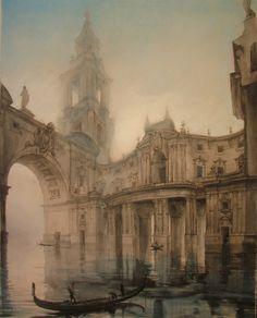 Baroque: By noarov