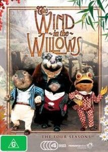 Based on the novels by Kenneth Grahame, The Wind in the Willows is the classic story of the adventures of Mole, Badger, Rat and Toad of Toad Hall, set