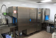 Vision Helps Major Garden Centre To Grow Foodservice Operations Commercial Catering Equipment, Garden Centre, Food Service, Locker Storage, Projects, Furniture, Design, Home Decor, Homemade Home Decor
