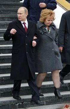 Vladimir Putin confirms divorce from Lyudmila Putina