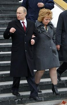 Vladimir Putin confirms divorce from Lyudmila Putina