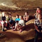 Field Trip to Rickwood Caverns 2014