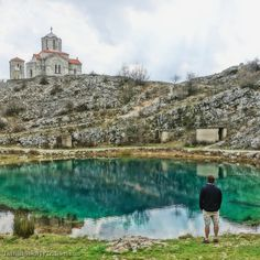 Many may not think to explore Croatia's inland, but there is so much that lies beyond the beaches and the Adriatic Sea. During the off season months, when the sea is too cold to enjoy, we like to v…