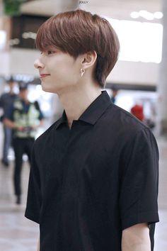 His smileee ❤️ Jeonghan, Wonwoo, The8, Seungkwan, Hoshi, Vernon, Hip Hop, Seventeen Junhui, Wen Junhui