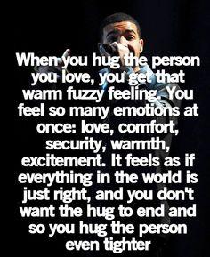 Hugs <3