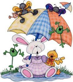 Estas imagenes de conejos infantiles para imprimir  te ayudarán en las manualidades del colegio o en las manualidades que realices en casa.....