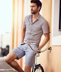 Men style: Verão 2014!