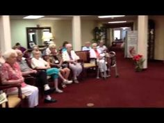 Happy Senior Citizens Day (playlist)