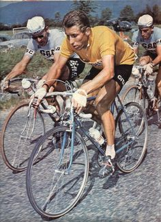 Jacques Anquetil Tour de France 1963