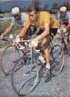 Jacques Anquetil - Tour de France 1963