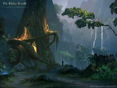 Media - Wallpapers - Elder Scrolls Online