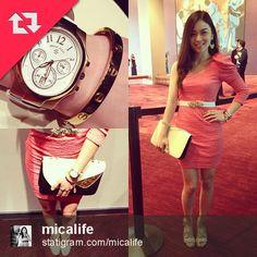 Instagram user micalife