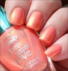 p2 Deep Water Love 040 Rosy Coral