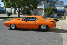 70 Plymouth Cuda .Yes it's a Hemi