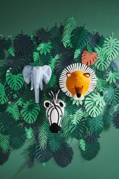 Discover recipes, home ideas, style inspiration and other ideas to try. Boys Jungle Bedroom, Jungle Theme Rooms, Safari Bedroom, Boy Toddler Bedroom, Safari Theme Nursery, Jungle Room, Boys Bedroom Decor, Toddler Rooms, Themed Nursery
