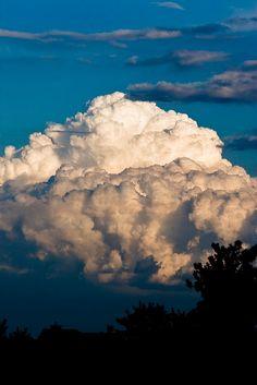 Cloud Mountain.