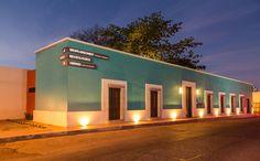 Revitalización Edificio Niños Héroes / Grupo Arsciniest