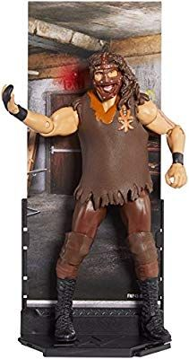 Great sale information Online WWE Elite Collection Mankind Action Figure Best Action Figures, Eddie Guerrero, Wwe Toys, Dc Rebirth, Wwe Elite, Wrestling Superstars, Wwe World, Classic Toys, Looks Great