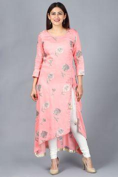 New Latest 2021 #GirlsPartyWearDress Design Ideas | #PartywearKurti And #FrockDesign #AlizeeFashionStyle ------------------------------------------------------------------------ Kurti Sleeves Design, Kurta Neck Design, Sleeves Designs For Dresses, Dress Neck Designs, Blouse Designs, Silk Kurti Designs, Kurta Designs Women, Kurti Designs Party Wear, Kurta Patterns