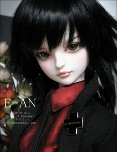 ball-jointed doll - dolls Photo