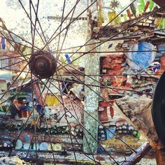 Philadelphia's Magic Gardens, $7 for adult, $5 for student, $3 for child, 5 and under FREE