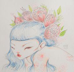 violeta hernandez art - Google Search