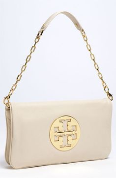 wantttt! -- Tory Burch 'Reva' Clutch available at Nordstrom