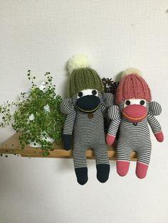 ソックモンキー(送料無料)