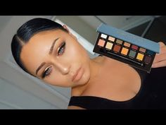 ABH SUBCULTURE PALETTE REVIEW + 3 LOOKS - YouTube Abh Subculture Looks, Abh Subculture Palette, Anastasia Subculture, Anastasia Beverly Hills Subculture, Makeup Inspo, Beauty Makeup, Eye Makeup, Makeup Ideas, Makeup Step By Step