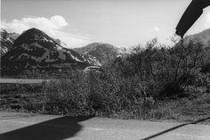 Roger Palmer, 'Skervøy, Troms, Norway' (2015),  Silver gelatin print, 15.3 x 22.6cm, 36.8 x 43.5cm framed, Edition of 6 +2AP Mount Rainier, Mountains, Nature, Photography, Travel, Naturaleza, Photograph, Viajes, Fotografie