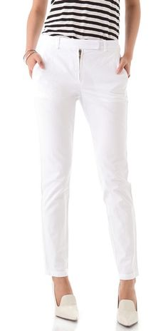 Click Image Above To Purchase: A.l.c. Danny Pants