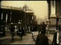 ▶ Footage of Dublin - 1920's to the 1940's - YouTube