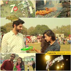 7up Lahore Eat 2016 Mana Lo Food ka Love (Video) - Myipedia