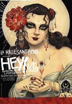 3ème éditions de l'expo Hey